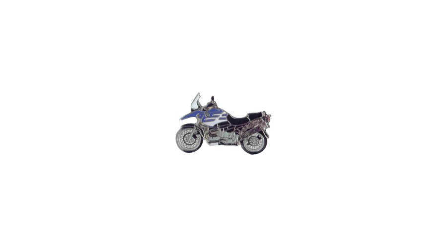 Pin R 1150 GS (azul-blanco) para BMW R850GS ca54f4112dd