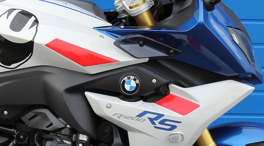 Pegatinas Motorsport Para Bmw R 1250 Rs Accesorios Hornig Para Bmw