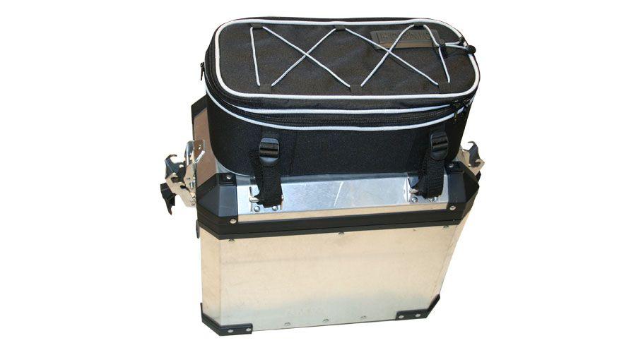 Bolsa Para Bmw Caja Aluminio Universal De 650CsGsStDakar F Ygbv6yf7