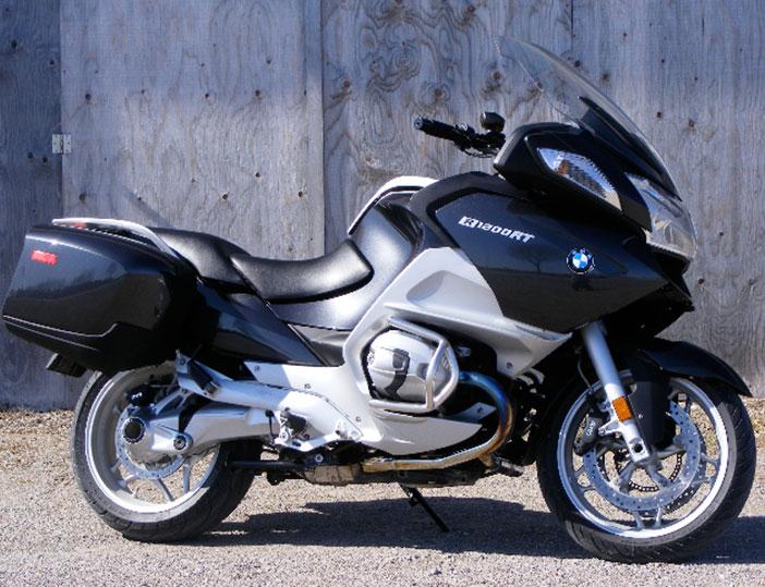 bmw r 1200 rt motocicleta bmw imagen competencia. Black Bedroom Furniture Sets. Home Design Ideas
