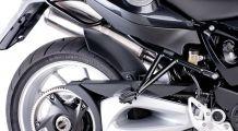 Fibra De Carbono Plastico Para Bmw F800s F800st F800gt