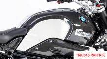 BMW R nine T Tanque de carbono