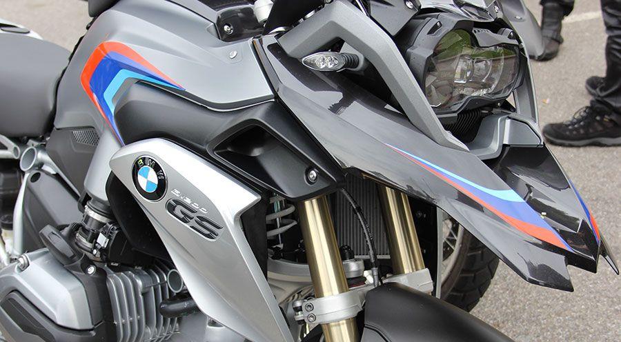 Ropa y Pegatinas para BMW R 1200 GS 167b1087ec4