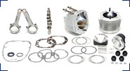 BMW R 100 modelo Big Bore Kit