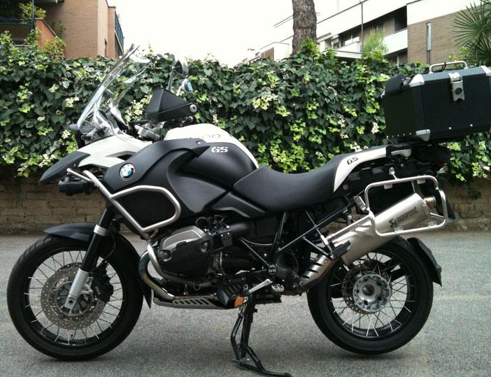 motocicleta bmw imagen competencia cu l es la m s bella. Black Bedroom Furniture Sets. Home Design Ideas