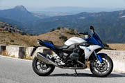 BMW R1200RS 2015