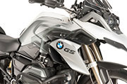 Deflectores laterales para BMW R1200GS LC
