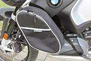 Bolsas para defensas para BMW R1250GS Adventure