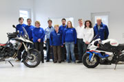 BMW Hornig Team
