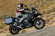 BMW R 1200 GS Adventure LC 2014