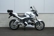 BMW R1200R 2011 right