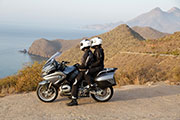 BMW R1200RT WC