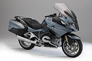BMW R1200RT LC 2014